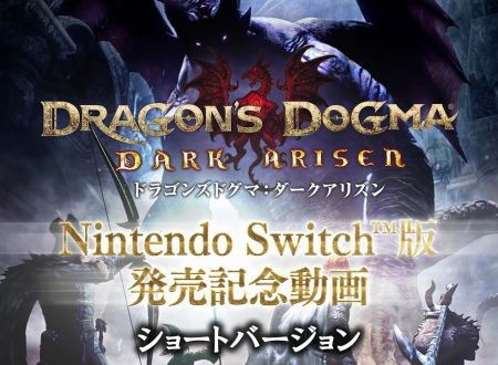Dragon's Dogma: Dark Arisen, pubblicato un nuovo video commentary giapponese
