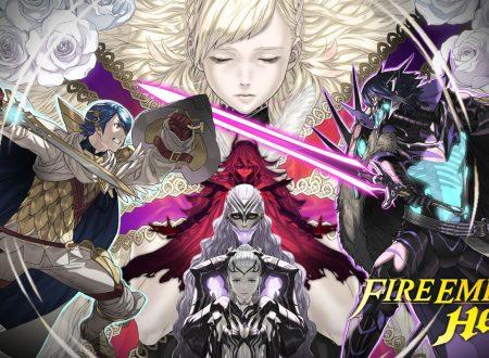 Fire Emblem Heroes: il titolo aggiornato alla versione 3.5.1 su Android e iOS
