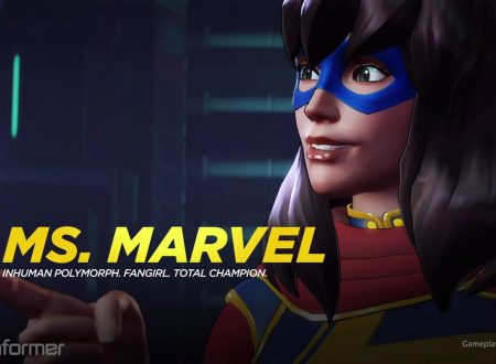 MARVEL ULTIMATE ALLIANCE 3: The Black Order, un nuovo breve video gameplay sul titolo