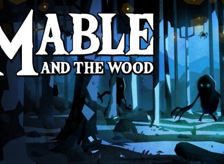 Mable & The Wood: il titolo è in arrivo in estate sull'eShop di Nintendo Switch