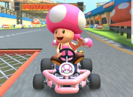 Mario Kart Tour: emersi i primi screenshots del titolo mobile dalla closed beta