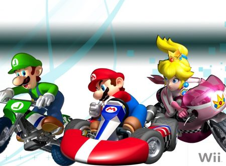 Mario Kart Wii riesce a vendere cinque volte le unità piazzate da Mario Kart 8 nell'ultimo anno fiscale