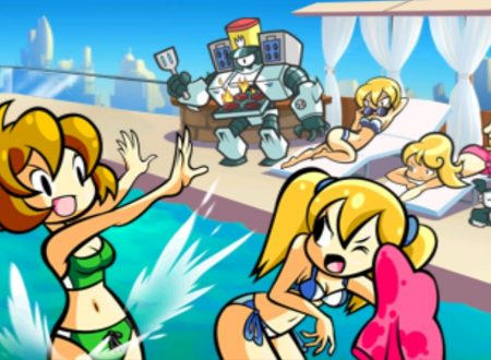 Mighty Switch Force! Collection listato per l'arrivo su Nintendo Switch