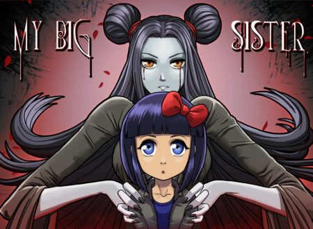 My Big Sister: uno sguardo in video al titolo dai Nintendo Switch europei