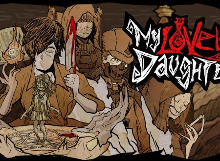 My Lovely Daughter: il titolo è in arrivo il 23 maggio sull'eShop di Nintendo Switch