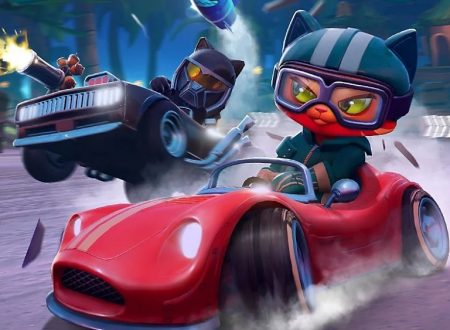 Nintendo Switch: svelati i filesize di Meow Motors, Darkwood, Lovecraft's Untold Stories ed altri