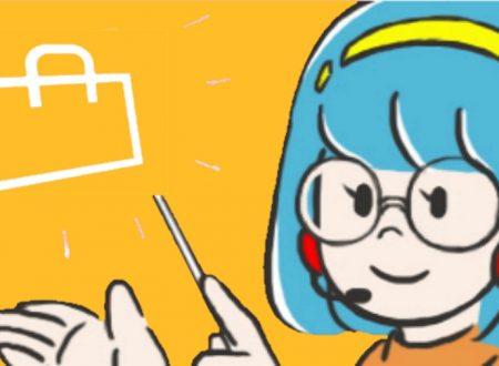 Nintendo eShop: Switch, Wii U e 3DS, le uscite settimanali del 17 ottobre 2019