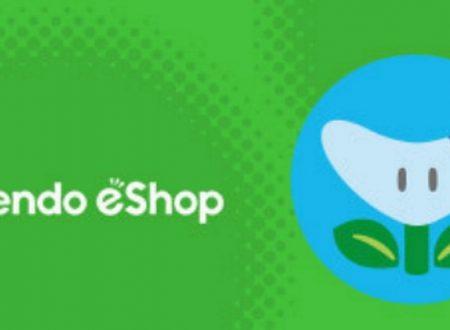 Nintendo eShop: Switch, Wii U e 3DS, le uscite settimanali del 9 maggio 2019