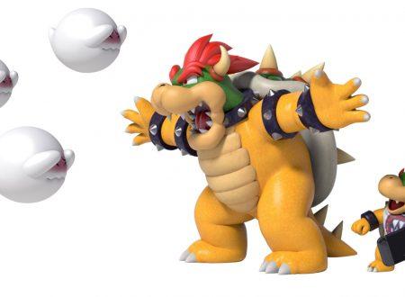Nuova manutenzione per il gioco online dei titoli su Nintendo Switch, Nintendo eShop e il Filtro famiglia
