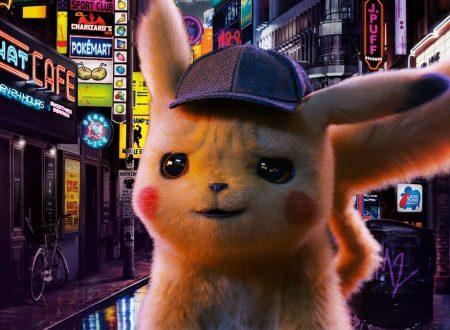 Pokemon: Detective Pikachu è il film a tema videoludico migliore di sempre negli incassi nel primo weekend