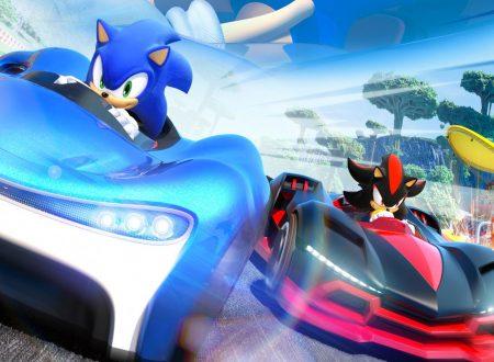 Team Sonic Racing: il giro delle recensioni per l'ultimo racing game del porcospino blu