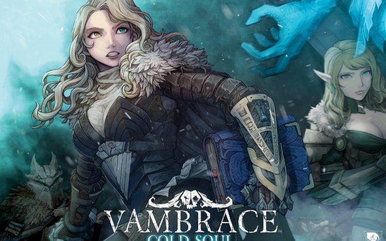 Vambrace: Cold Soul, pubblicato un nuovo trailer al combat system a turni