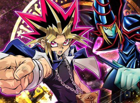 Yu-Gi-Oh! Legacy of the Duelist: Link Evolution, il titolo sarà pubblicato il 20 agosto sui Nintendo Switch europei
