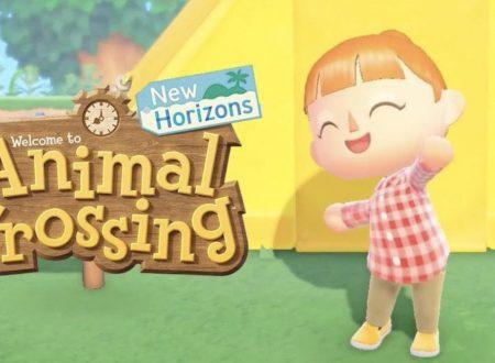 Animal Crossing: New Horizons, tutto quello che sappiamo sul titolo, presenza di Fuffi, multiplayer ed altro