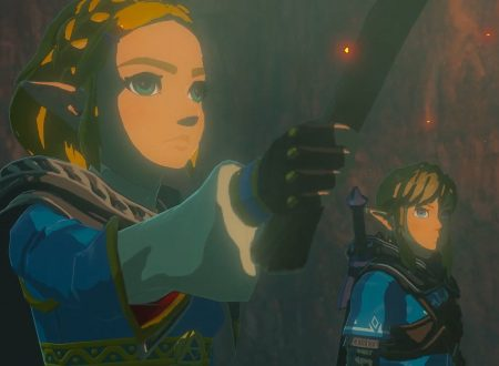 Annunciato il sequel diretto di The Legend of Zelda: Breath of the Wild, in arrivo su Nintendo Switch