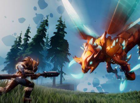 Dauntless: Iron Galaxy è coinvolta nel porting del titolo su Nintendo Switch