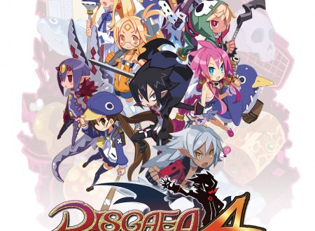 Disgaea 4 Complete+: il titolo è in arrivo il 29 ottobre sui Nintendo Switch europei