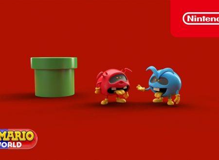 """Dr. Mario World: pubblicato il video commercial """"Virus Vid"""" per promuovere il titolo mobile"""