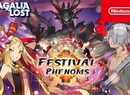 Dragalia Lost: svelato l'arrivo del Festival Phenoms Summon Showcase il 30 giugno