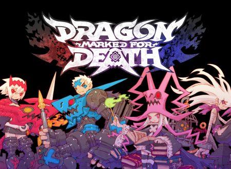 Dragon Marked for Death: il titolo aggiornato alla versione 3.0.3n sui Nintendo Switch europei