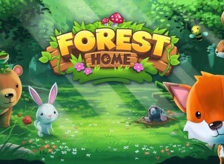 Forest Home: uno sguardo in video al titolo dai Nintendo Switch europei
