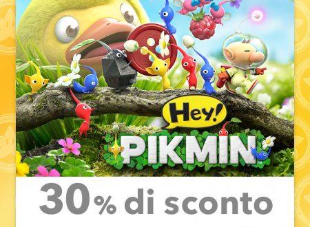 My Nintendo: nuovi sconti per Fantasy Life, Hey! PIKMIN, Pokémon Puzzle Challenge ed altri su Nintendo 3DS