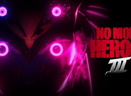 No More Heroes 3: il titolo è pronto ad approdare nel 2020 su Nintendo Switch
