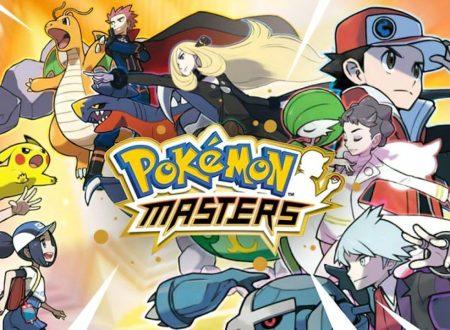 Pokemon Masters: rivelate nuove informazioni per il titolo mobile, in arrivo in estate