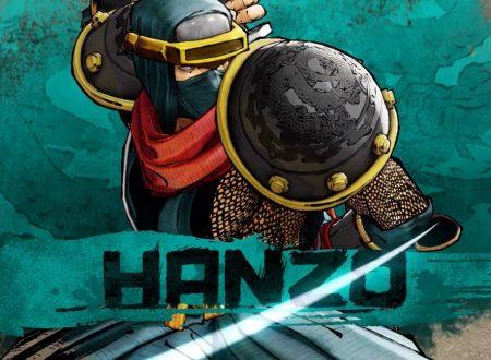 Samurai Shodown: pubblicato un nuovo trailer dedicato a Hanzo