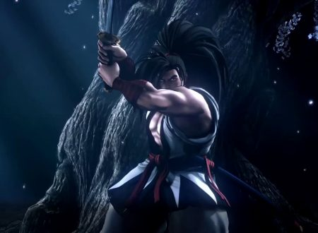 Samurai Shodown: un video ci mostra la cinematic introduttiva del titolo