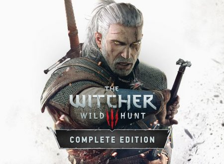 The Witcher 3: Wild Hunt – Complete Edition, il titolo è in arrivo su Nintendo Switch