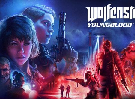 Wolfenstein: Youngblood, rivelato il filesize del titolo su Nintendo Switch