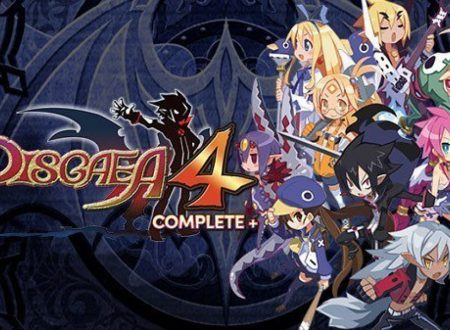 Disgaea 4 Complete+: pubblicato un video gameplay del titolo su Nintendo Switch