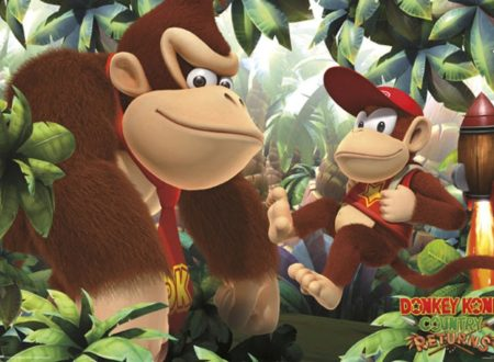Donkey Kong Country Returns, pubblicato un video della versione per NVIDIA Shield, ora disponibile