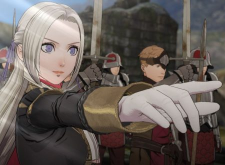 Fire Emblem: Three Houses: pubblicati numerosi video preview dedicati al titolo