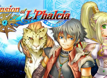 Illusion of L'Phalcia: uno sguardo in video al titolo dai Nintendo Switch europei