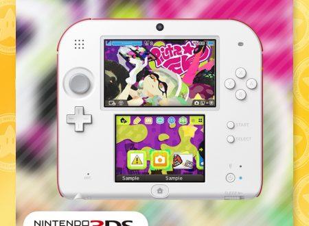 My Nintendo: nuovi temi di Splatoon e sconti per Kirby: Triple Deluxe, Star Fox 64 3D ed altri