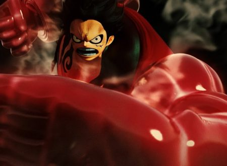 One Piece: Pirate Warriors 4, il titolo annunciato per Nintendo Switch all'Anime Expo