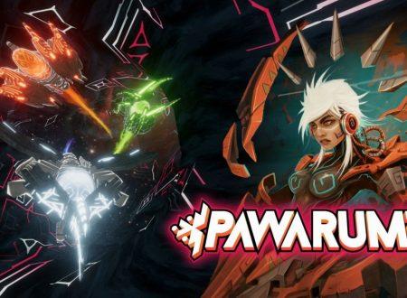 Pawarumi: uno sguardo in video gameplay al titolo dai Nintendo Switch europei