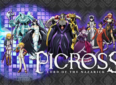 Picross Lord of the Nazarick, uno sguardo in video al titolo dai Nintendo Switch nipponici