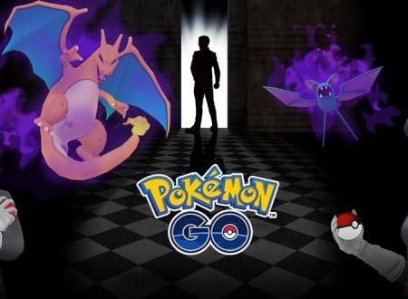 Pokèmon GO: Team GO Rocket e i Pokèmon Ombra invadono il titolo mobile