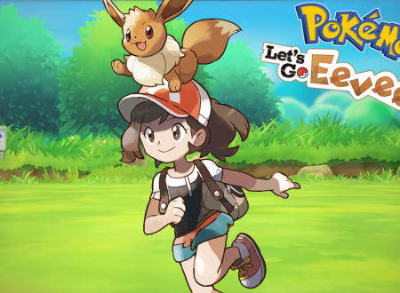 Pokemon Let's GO Pikachu e Eevee: la versione 1.0.2 è ora disponibile sui Nintendo Switch europei