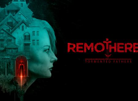 Remothered: Tormented Fathers, il survival horror è in arrivo il 31 ottobre sui Nintendo Switch europei