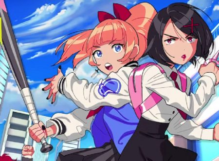 River City Girls: pubblicato un nuovo video gameplay direct-feed sul titolo
