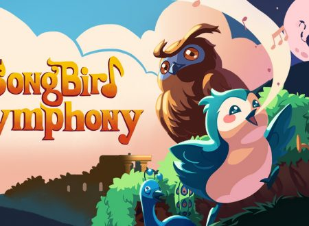 Songbird Symphony: uno sguardo in video al titolo dai Nintendo Switch europei