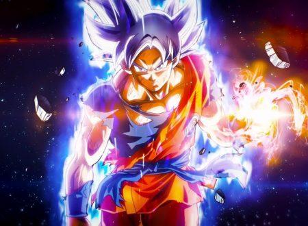 Super Dragon Ball Heroes: World Mission, nuovi contenuti aggiuntivi gratuiti sono in arrivo il 7 agosto