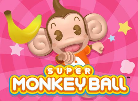 Tabegoro! Super Monkey Ball: il titolo listato in Taiwan su Nintendo Switch