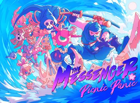 The Messenger: la Picnic Panic expansion è ora disponibile su Nintendo Switch