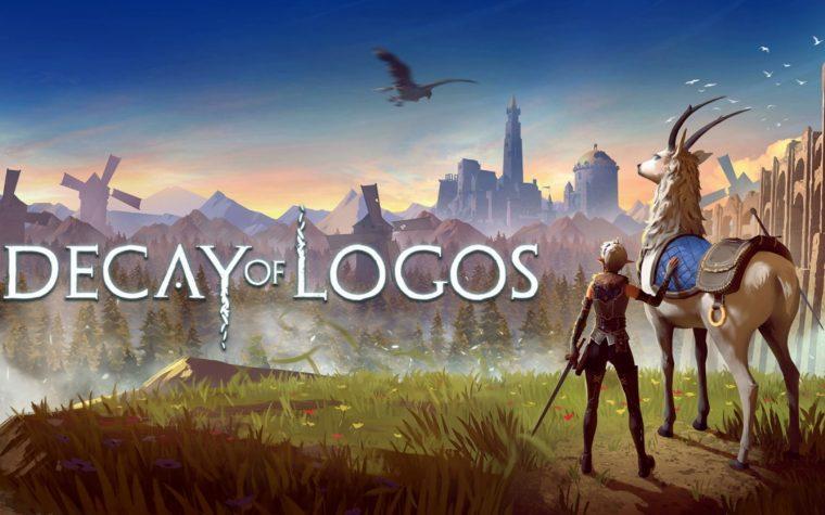 Decay of Logos: uno sguardo in video al titolo dall'eShop di Nintendo Switch