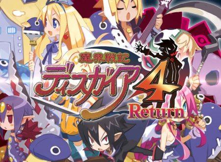 Disgaea 4 Complete+: pubblicato un nuovo trailer giapponese sul titolo